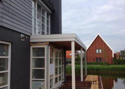 Klussenbedrijf Bakker & De Vries