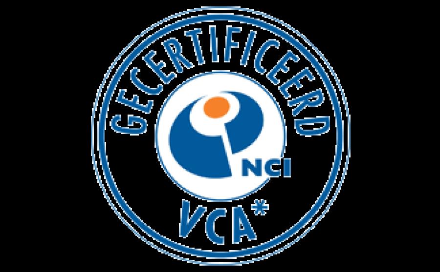VCA-certificaat
