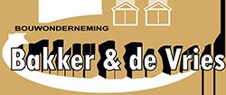 Bouwonderneming Bakker & de Vries
